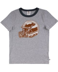 RUGBY T-shirt med print