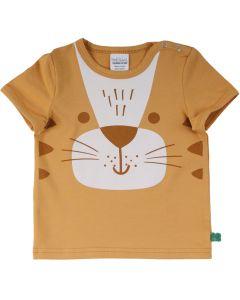 BENGAL kort-ærmet T--shirt