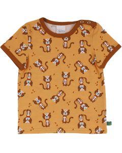 BENGAL kortærmet T-shirt
