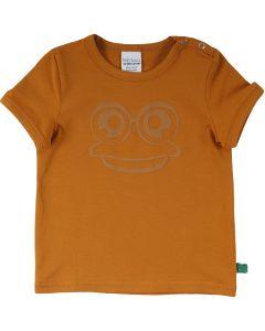 ALFA Fred's kort-ærmet T-shirt