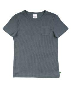 ALFA rib T-shirt