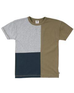 COZY ME kort ærmet T-shirt