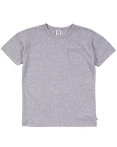 COZY ME T-shirt med brystlomme