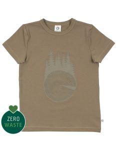 COZY ME T-shirt med print