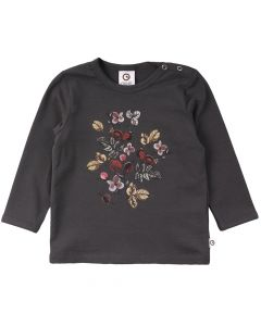 WINTER FLOWER T-shirt - BABY