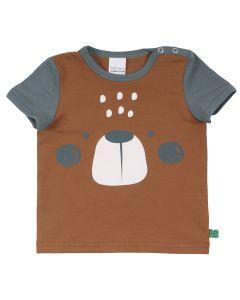 BEAR kortærmet T-shirt -BABY