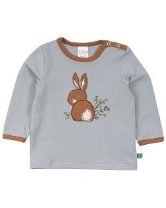 HELLO bunny bluse -BABY