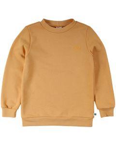 SWEAT trøje i økologisk bomuld