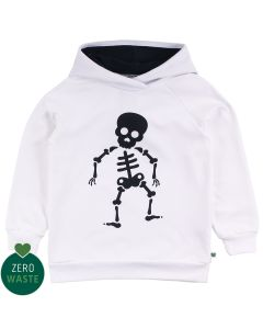 Halloween skelet sweat hoodie