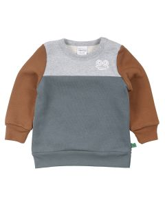 SWEAT trøje med 3 farver