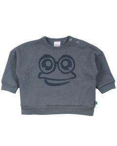 SWEAT trøje med Fred's logo