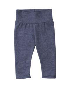 DENIM leggings -baby