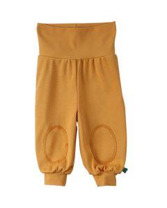 ALFA ensfarvede bukser - BABY