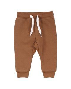 SWEAT bukser i sweat-kvalitet - BABY