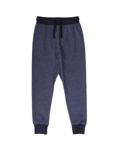 DENIM bukser med baglomme