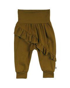 COZY ME bukser med flæse