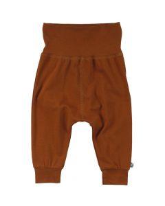 COZY ME bukser i blød kvalitet