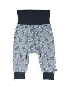 KOALA bukser med print