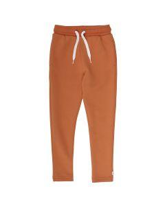 SWEAT bukser med bindebånd- SLIM FIT