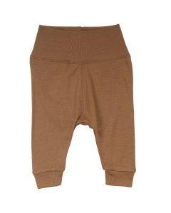 WOOL uld bukser i merinould