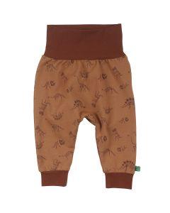 DINO bukser med print -BABY