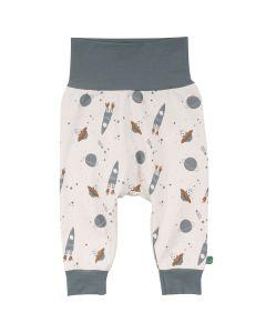 ASTRO bukser med print -BABY