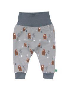 BEAR bukser med print -BABY