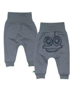SWEAT bukser med print bagpå -BABY