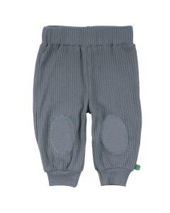ALFA rib bukser med lapper -BABY