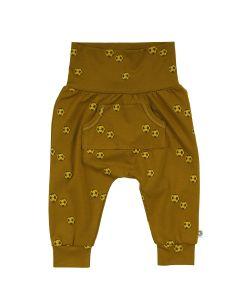 BALL bukser med print -BABY