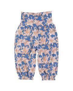 LILY bukser med print
