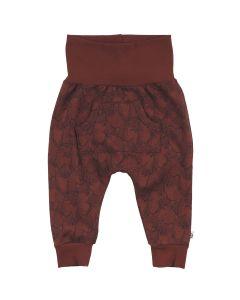 FOX bukser med lomme -BABY