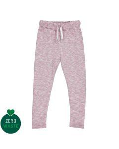Sweat-bukser med bindebånd