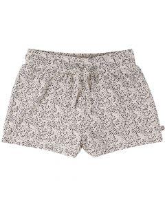 PETIT shorts med bindebånd