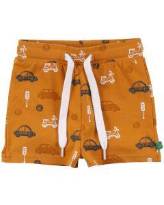 CITY shorts med print -BABY
