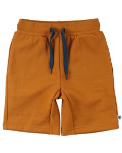 SWEAT shorts med lommer