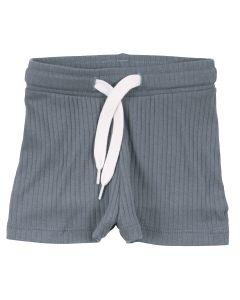 ALFA rib shorts -BABY