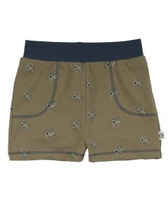TRACTOR shorts med print -BABY