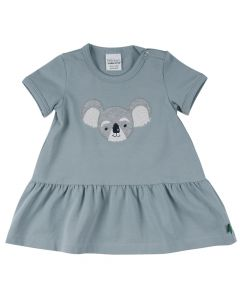 KOALA kjole med koala bjørn på fronten
