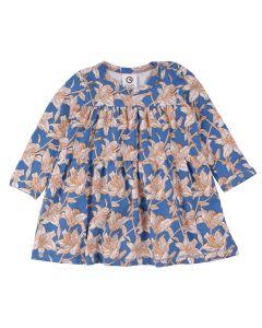 LILY kjole med blomster -BABY