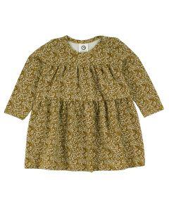 PETIT FLEUR kjole med lag -BABY