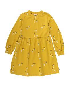 CHANTERELLE kjole