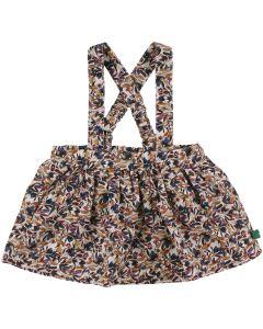 BLOSSOM nederdel med seler