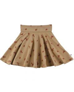 BERRY nederdel med masser af vidde
