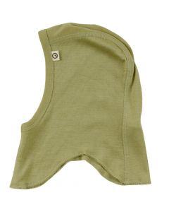 WOOLLY SILK elefanthue i økologisk uld/silke