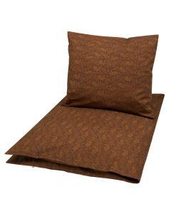 RHINO sengetøj i økologisk bomuld -VOKSEN
