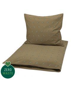 TRACTOR sengetøj i jersey - BABY